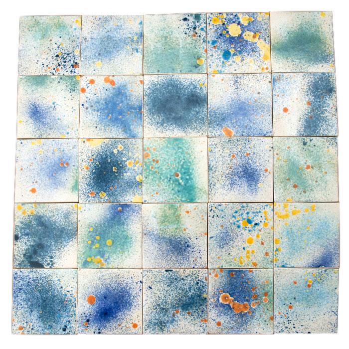 Kafelki Do łazienki Mozaika Morska
